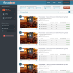 VenueBook Search Redesign